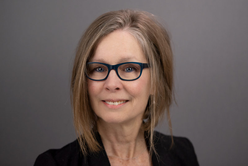 A PRS Psychotherapist bio image of Barb Milroy